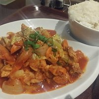 Zing Korean Restaurant - Debrecen