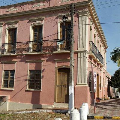 Rua da Ladeira - Rio Pardo, RS