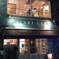 御崎カフェ
