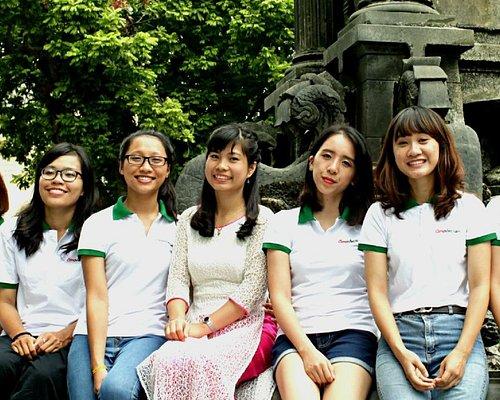 Amo Travel Team
