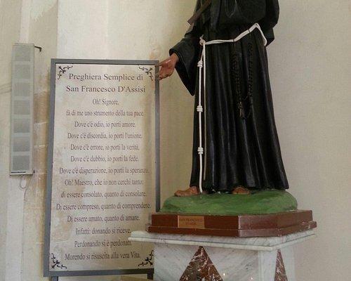 Convento San Francesco d'Assisi all'Immacolata