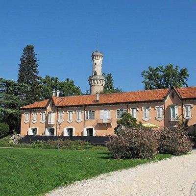 Musei Civici di Villa Mirabello e Risorgimento