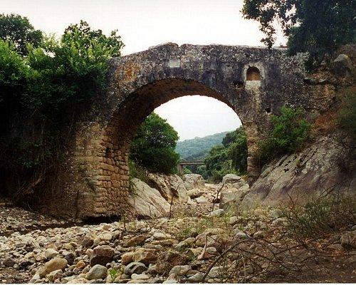 una antico ponte