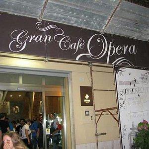 Gran Cafè Opera