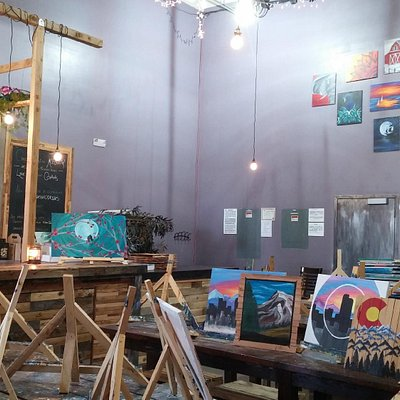 Inks & Drinks Studio