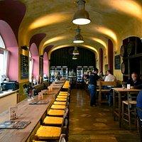 Tap House - Camba Bavaria - Munich