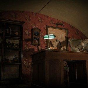 MYSTERIUM | Escape Room in Utrecht