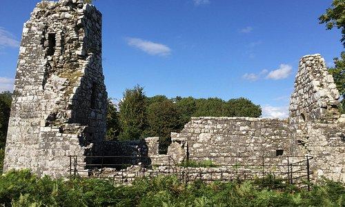 A magical spot. See its history at