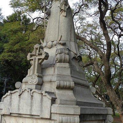 Virgen del Carmen de Cuyo