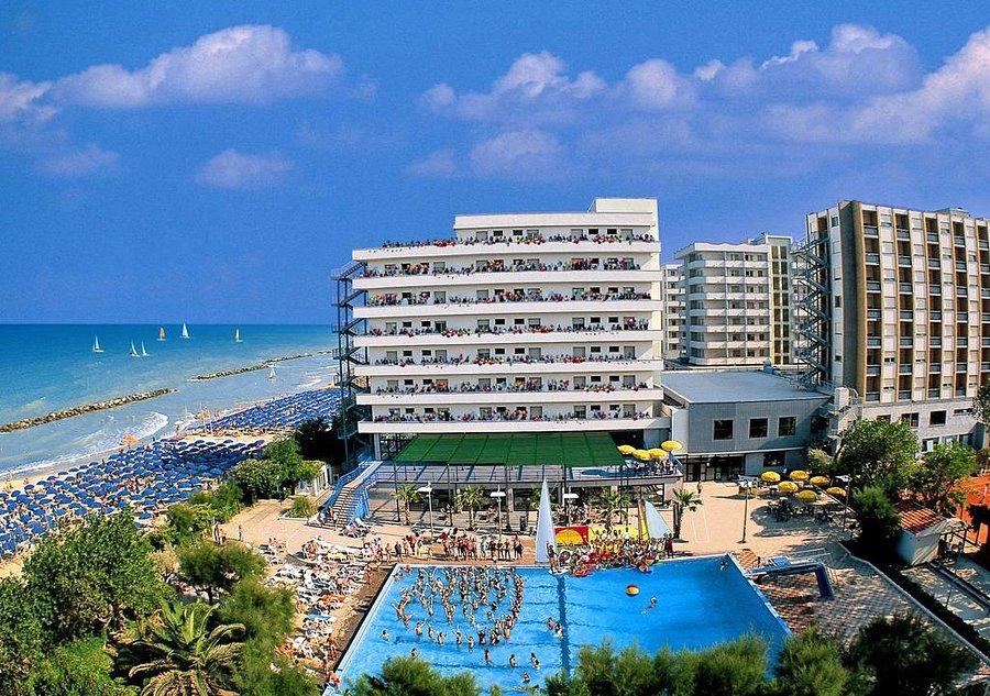 Serena Majestic Hotel Residence Bewertungen Fotos Preisvergleich Montesilvano Italien Tripadvisor
