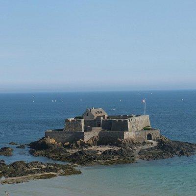 Le fort national