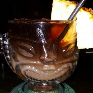 South Shore Tiki Lounge
