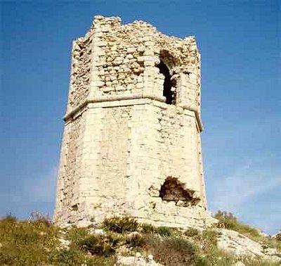 Torre san Nicola.