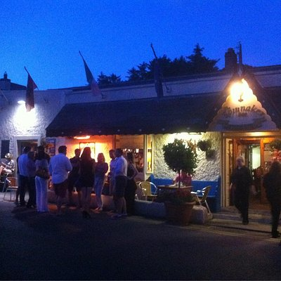The Spinnaker Bar and Restaurant