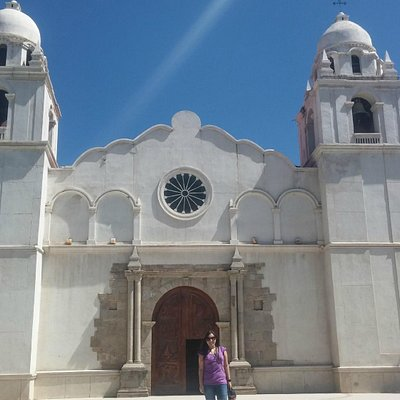 Iglesia de Chupaca