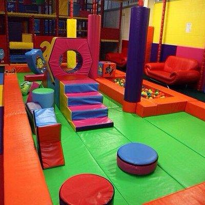 Jellybeans Play Centre