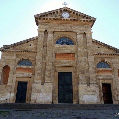la chiesa santa maria del soccorso