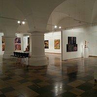 Museum Junge Kunst, Frankfurt (Oder)