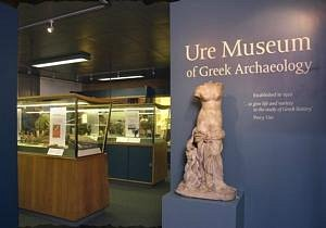 Ure Museum