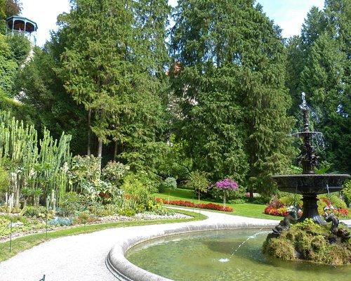 Stadtgarten Überlingen