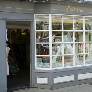 Buttercup, Whitstable