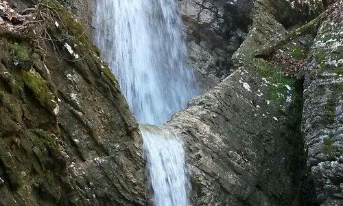 Cascata del Bojon