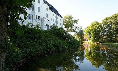 Summer at Dragsholm Castle