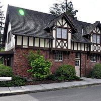 South Snohomish County Visitor Center at Heritage Park
