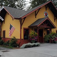East Snohomish County Visitor Center, Snohomish WA