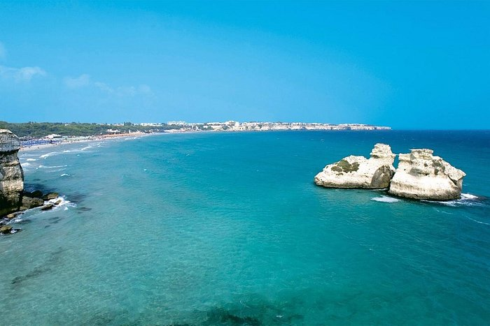 Navetta Aeroporto Brindisi verso il Salento Puglia