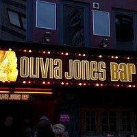 Reeperbahnbummel mit Olivia Jones