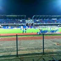 India vs. Iran Fifa World Cup 2015 Qualifiers