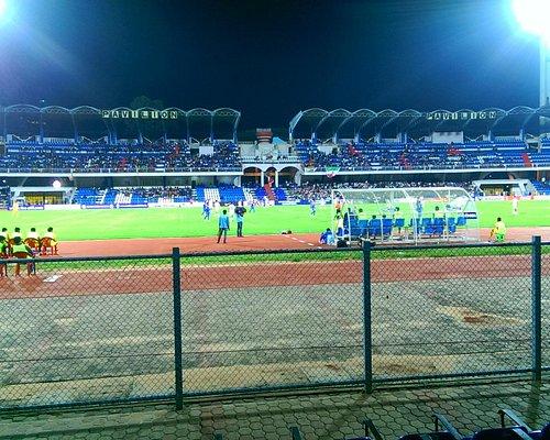 India vs. Iran Fifa World Cup 2015 Qualifiers