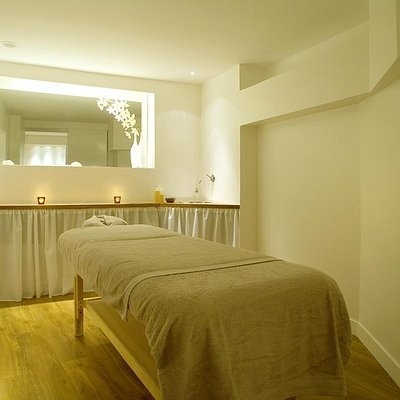 cabine massag