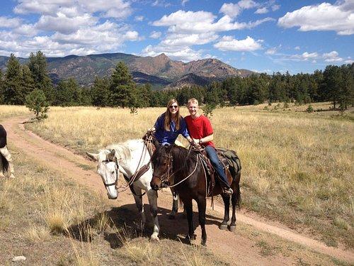 M Lazy C Ranch - Excellent Views!