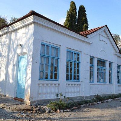 Музей Шмелёва