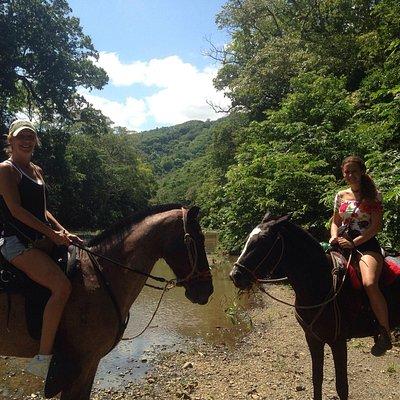 Jorge's Horse Tours