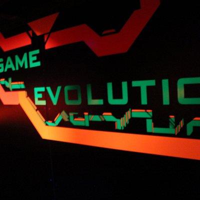 Labyrinthe Laser Game® Evolution Toulouse