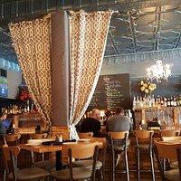 The Norbert bar
