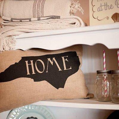 We LOVE calling North Carolina home!