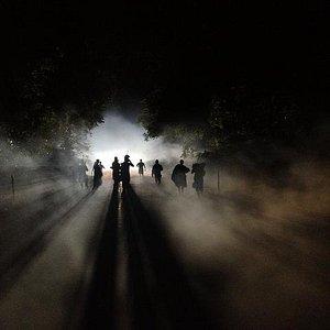 Nightmarchers guardians
