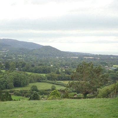 View of Hills