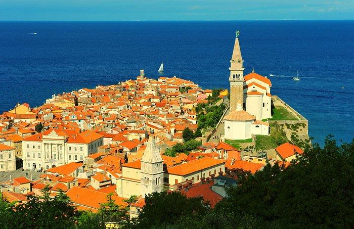 Views of Piran