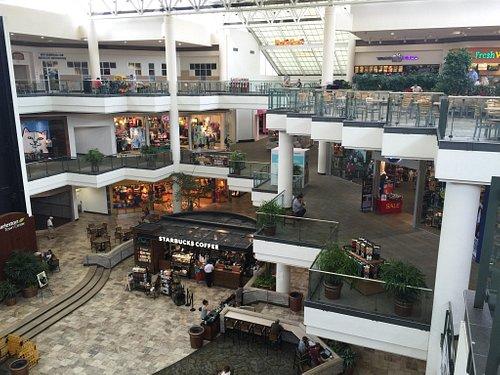 Charleston Town Center Mall
