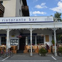 Good Italian Restaurant in St. Moritz