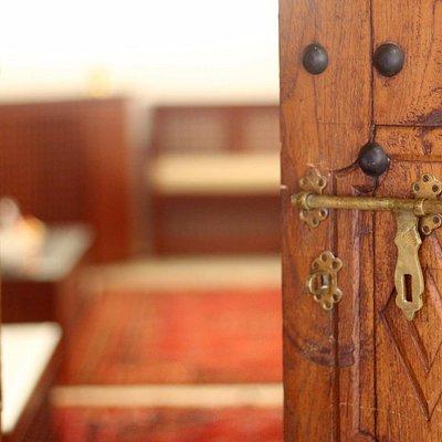 Traditional Hisn Furniture