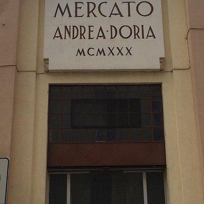 Mercato Andrea Doria