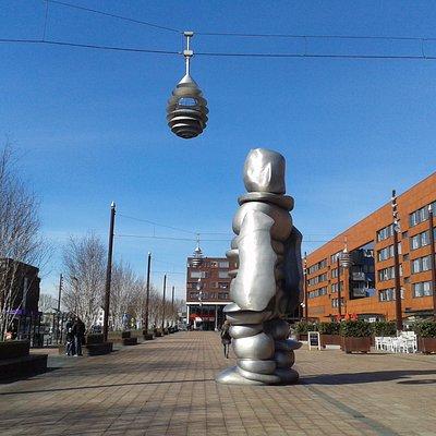 Hoofddorp Centrum