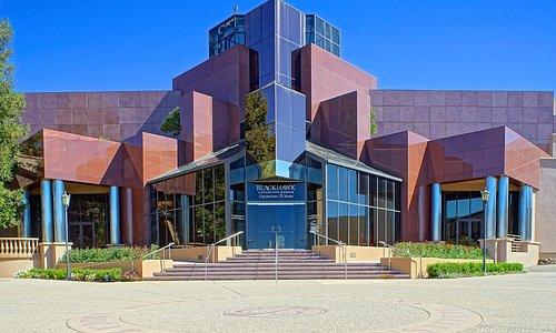 Blackhawk Museums