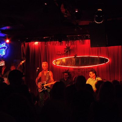 Dale Watson at the Continental Club